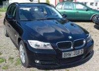 Dezmembram bmw 8d e lci diesel din  BMW 318 2010