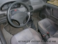 Dezmembram fiat punto 1 1 benzina din orice Fiat Punto 1996