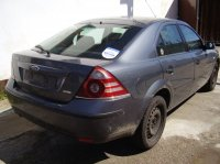 Dezmembram ford mondeo 2 0tdci kw 5cp motor Ford Mondeo 2005