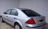 Dezmembram ford mondeo  tdcivindem piese Ford Mondeo 2004