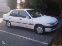 Dezmembram peugeot 3 1 9d kw cp berlina Peugeot  306 1999