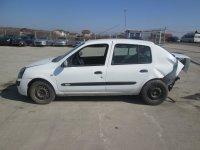 Dezmembram renault clio din  motor 1 4 v Renault Clio 2006