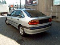 Dezmembram renault laguna1 1 6 v kw motor Renault Laguna 2000