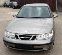 Dezmembram saab 9 5 din  motor de 2 2tid Saab 9-5 2003
