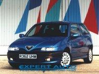 Dezmembram si vindem pentru acest tip orice Alfa Romeo 145 1999