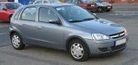 Dezmembram si vindem pentru acest tip orice Opel Corsa 2003