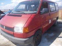 Dezmembram volkswagen t4 an de fabric  cu Volskwagen T4 1994