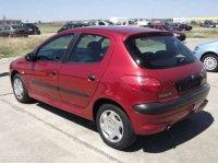 Piese dezmembrari  peugeot 6  Peugeot  206 2000