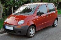 Piese dezmembrari daewoo matiz cutie viteze Daewoo Matiz 2000