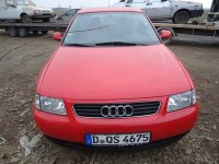Dezmembrez a3   1 9 tdi 1 6b interior Audi A3 2000