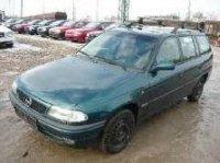 Dezmembrez astra f orice piesa trimit si prn Opel Astra 2000