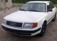 Dezmembrez audi 0 quattro  2 2b motor Audi 100 1986
