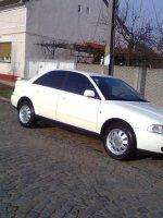 Dezmembrez audi a4 model   elemente de Audi A4 1996