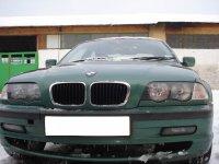 Dezmembrez bmw 6 din  1 9 i motor cutie BMW 316 2000