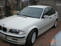 Dezmembrez bmw 8i e din ` orice piesa BMW 318 1999