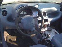 Dezmembrez ford ka din  1 3 b am motor si anexe Ford Ka 2000