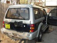 Dezmembrez mitsubishi pajero 2 8 tdi automat Mitsubishi Pajero 1995