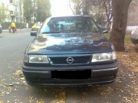 Dezmembrez opel vectra a din   1 5b motor Opel Vectra 1994