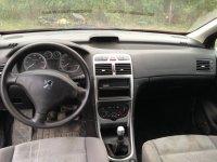 DEZMEMBREZ PEUGEOT 7 1.4 HDI , 2.0 HDI si 1.6 Peugeot  307 2003