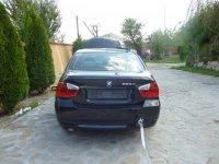 Dezmembrez/vand bmw e  din  diesel 3 cp BMW 320 2005
