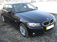 Dezmemembrez intreaga masina atat elemene de BMW 320 2006