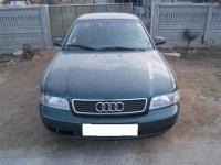 Dezmemembrez intreaga masina atat elemene de Audi A4 1998