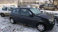 Dezmenbrez reno clio dci an  turbina Renault Clio 2005
