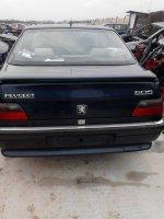 Dezmenmrez peugeot 5 motoare cuti usi capote Peugeot  605 1998