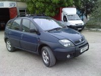 Piese din dezmembrare renault scenic rx4 an Renault Scenic 2003