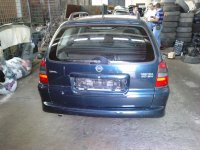 Piese din dezmembrare vectra b motor  dti Opel Vectra 2001