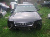 Piese din dezmembrari audi a6 sedan negru Audi A6 1997