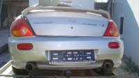 Piese din dezmembrari caroserie si mecanica pt Hyundai Coupe 2004