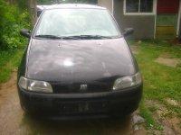 Piese din dezmembrari fiat punto negru Fiat Punto 1999