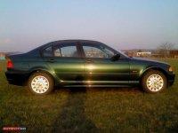 Piese din dezmembrari pentru bmw seria 3 BMW 320 2000
