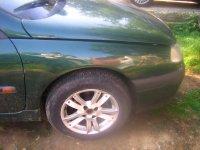 Piese din dezmembrari renault laguna 1 4 usi an Renault Laguna 1995