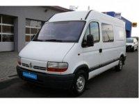 Disc frana fata renault master 2 5 motorina  Renault Master 2000