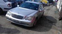 Discuri frana mercedes c 0 w3 an  Mercedes C 220 2002