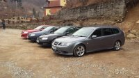 Dezmembrez gama Saab  - 1.9 TID si 2.2 Saab 9-3 2008