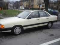 dezmembrez audi0, , berlina, 2, 5td Audi 100 1996