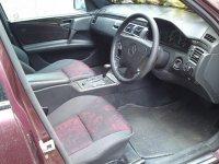 Dezmembrari e0 e klass motor cutie viteze Mercedes E 290 1997