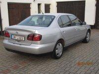 Electromotor nissan primera 1 6 benzina din Nissan Primera 2001