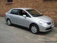 Electromotor nissan tiida 1 5 dci din  de la Nissan 100 2008