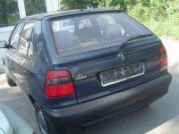 Electromotor skoda felicia 1 3 benzina din  Skoda Felicia 2000