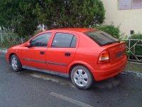 Elemente caroserie opel astra an   Opel Astra 2000