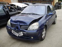 Elemente caroserie(usi capote haion aripi Renault Clio 2002