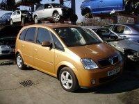 Elemente caroserie(usi capote haion aripi Opel Meriva 2003