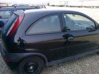 Elemente caroserie(usi capote haion aripi Opel Corsa 2003
