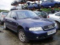 Elemente caroserie(usi capote haion aripi Audi A4 2000