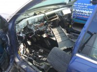 Dezmembrez elemente de caroserie motor Volskwagen Passat 2001