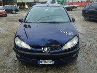 Dezmembrez elemente de caroserie motor Peugeot  206 2001